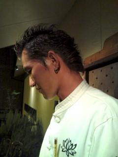 Nail salon Mink-イケメン