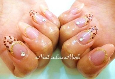★★岐阜大垣Nail salon Mink★★